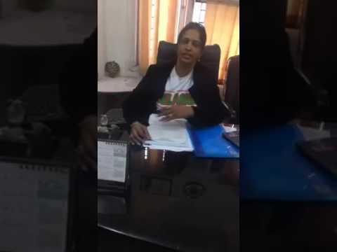 Live Session by Mrs. Kaur ( visa expert ) regarding Belarus (Europe) Study visa