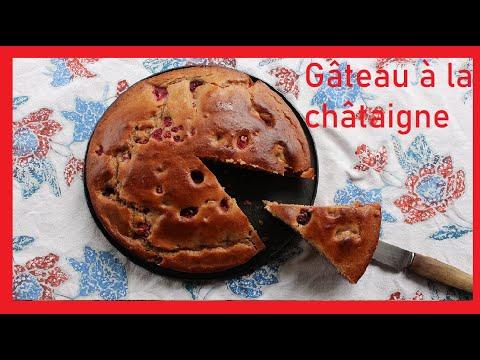 gâteau-à-la-châtaigne-|-vegan-|-simplissime-et-ultra-moelleux