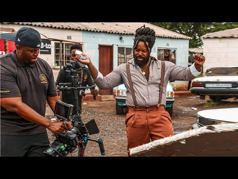 Big Zulu Imali Eningi Ft Intaba Yase Dubai And Riky Rick Behind The Scenes Youtube