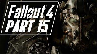 Fallout 4 - Let