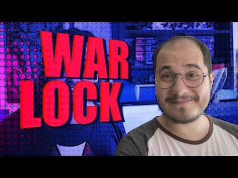WARLOCK! - Basic Attack #18 - D&D Quinta Edição