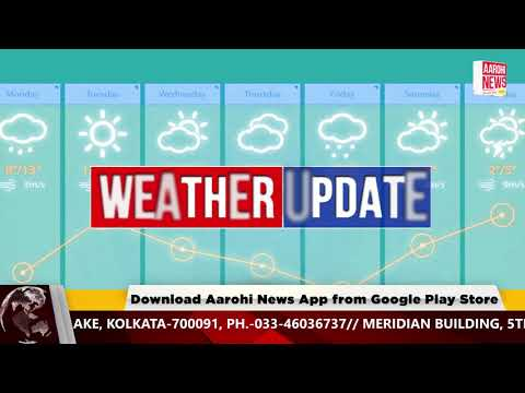 Today Weather Update | দক্ষিণবঙ্গে বজায় থাকবে শুষ্ক আবহাওয়া |