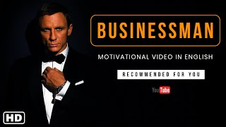 Businessman - Motivational video in English  The scramblers  Alarm  Rat Race  Short Film