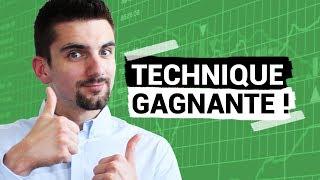 Trading : La technique pour gagner gros !