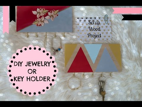 diy-jewelry-holder,-arts-&-crafts