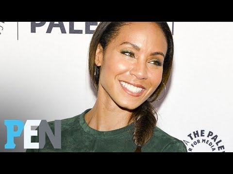 Jada Pinkett Smith On 'Girls Trip' And Parenting Jaden And Willow | Mamarazzi | People