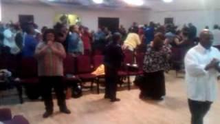 vuclip Pastor Mark Vereen Prayer in Deliverance
