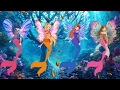 Winx Club World of Winx Dreamix Mermaid Transformation Coloring Book | Evies Toy House