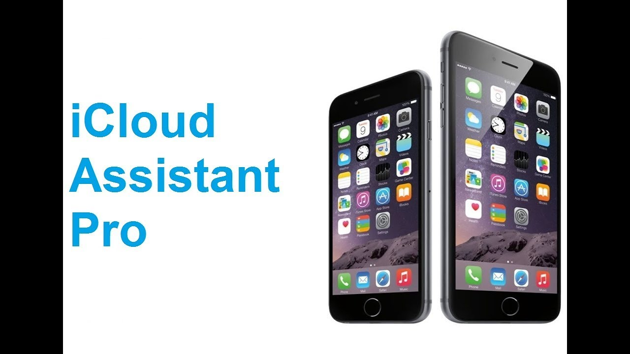 icloud assistant pro enterprise license key free download