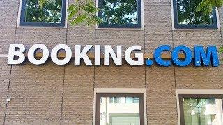 Кому мешает Booking.com в России. И чем это может кончиться