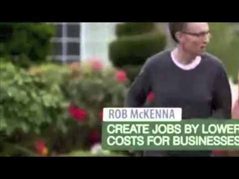 Rob McKenna