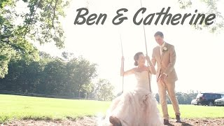 Ben & Catherine