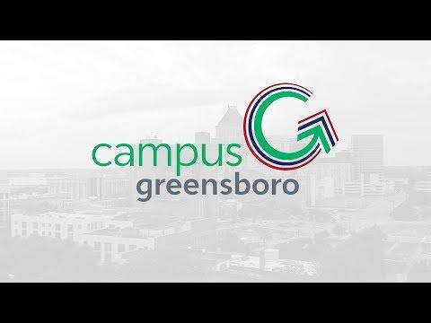 Campus Greensboro 2019