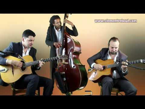 Blues rock - Groupe de jazz pour cocktails et mariages