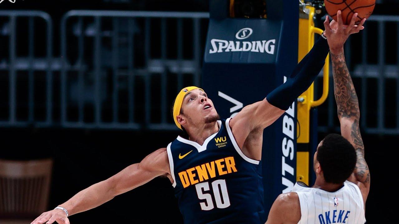Download Magic Blew 18 Pt Lead vs Aaron Gordon Nuggets! 2020-21 NBA Season