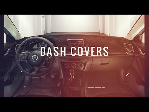 What You Need To Know Before Purchasing A Dashboard Cover