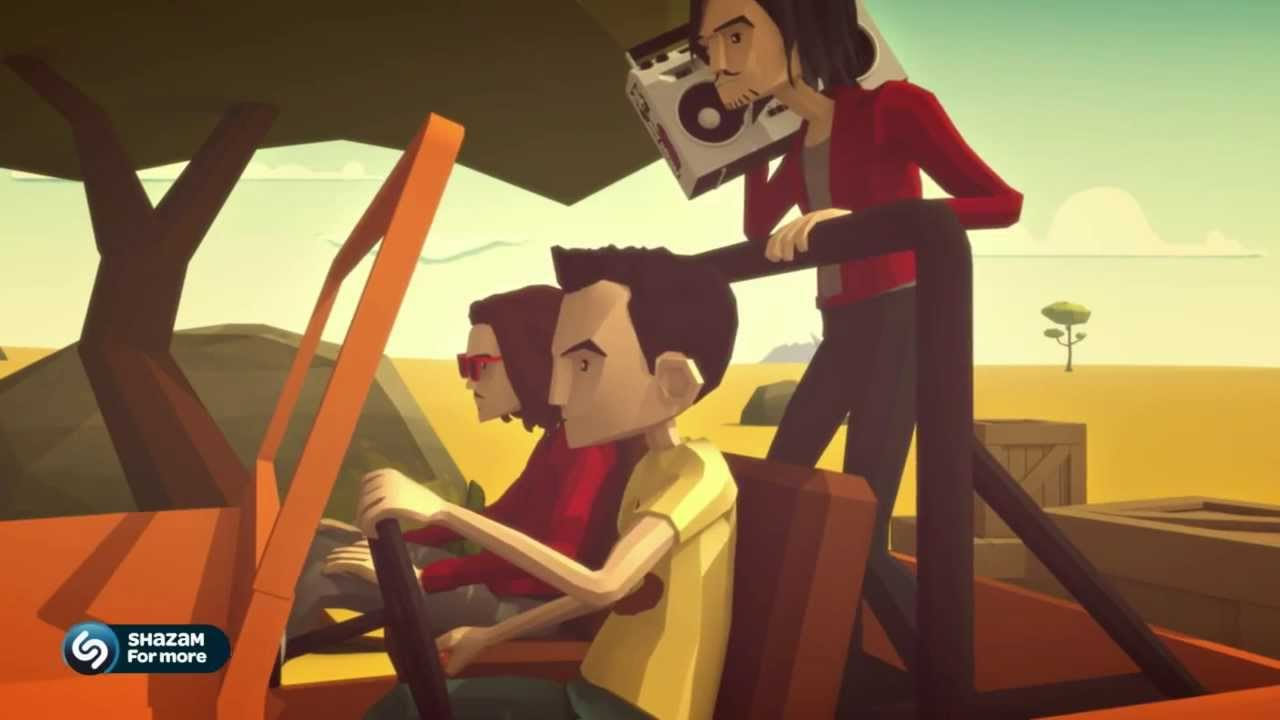 Laidback Luke & Peking Duk - Mufasa (Official Video) #1