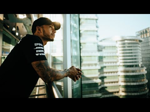 Lewis Hamilton On His Relationship With Malaysia