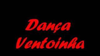 Nelson Freitas - Dança Ventoinha