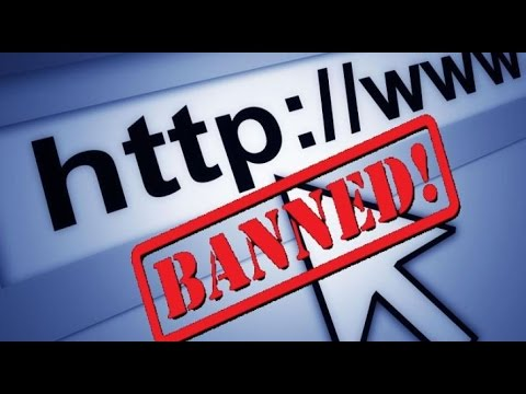 How to unblock any torrent website