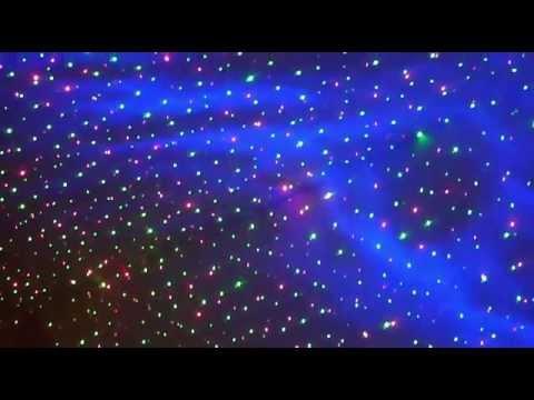 Effetto cielo stellato,come ottenerlo - YouTube