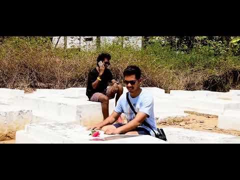 Tor bina prabhu jeevan dahar video ft by BEING_ORAON TEAM