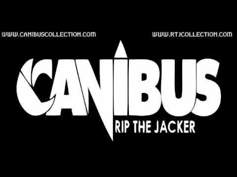 Canibus - Dr. Manhattan in Action