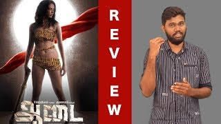 Aadai Movie Review | Amala Paul | VJ Ramya | Wetalkiess | Aadai Review
