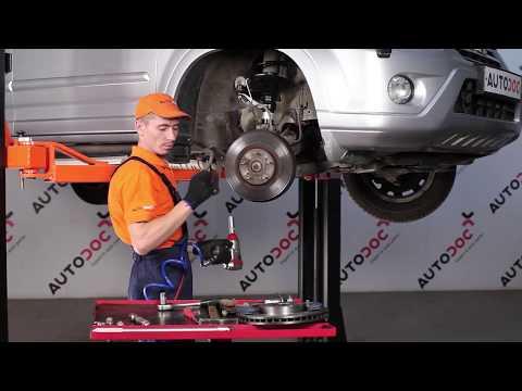 ORIGINAL Ford Bremsbeläge Courier Escort Fiesta Orion Puma Sierra vorne 5018899