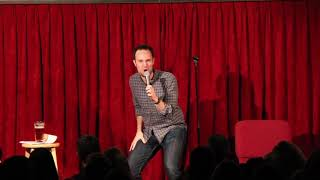 Blake Wexler @ ACME Comedy Club - Minneapolis