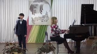 1975 Алабужев Владислав Ола Магаданской Дикая роза
