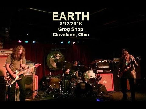 Earth 8/12/2016  Cleveland, Ohio