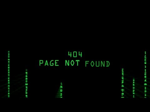 404 - Page Not Found | Hackers in Nederland