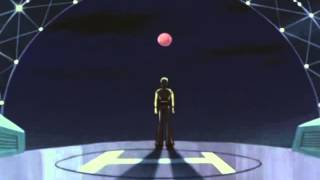 Goldorak Ufo Robot Grendizer OST -jingle Red Moon EP 05