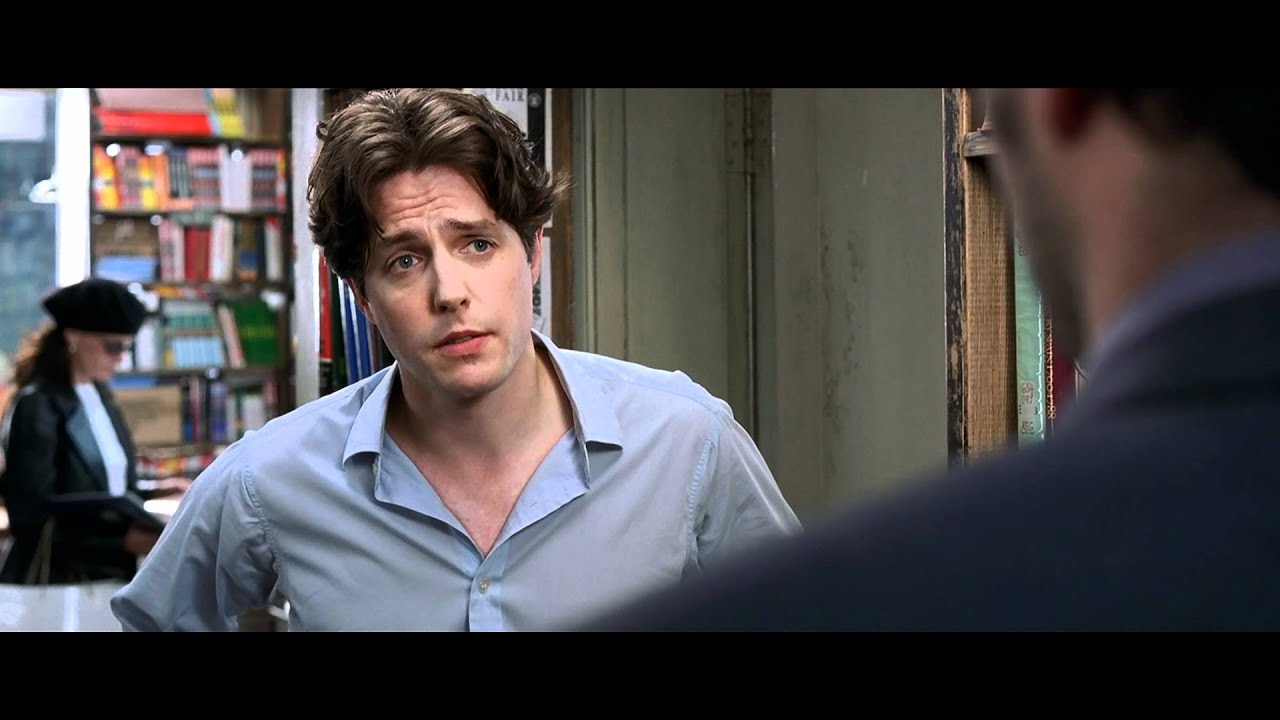 Coup de foudre notting hill bande annonce vf youtube - Coup de foudre a notting hill streaming vf ...
