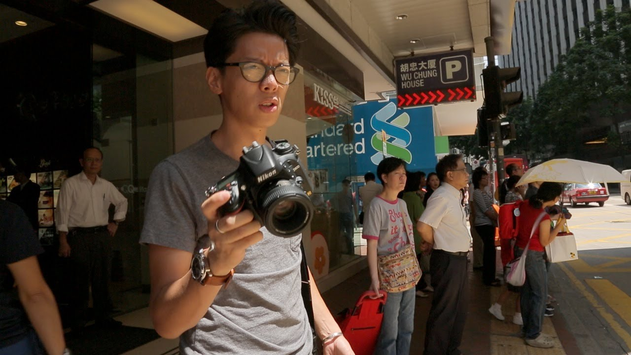 Nikon D600 vs D7100 - Which One Should You Buy? - YouTube