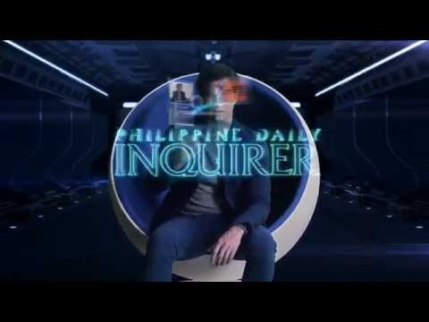 SEE THE INQUIRER IN A WHOLE NEW LIGHT. ONE INQUIRER, MY INQUIRER