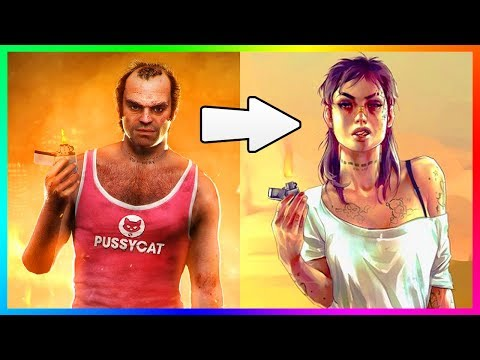MOST UNBELIEVABLE GRAND THEFT AUTO CONTROVERSIES YOU PROBABLY DON&39;T KNOW ABOUT GTA 5 DARK SECRETS