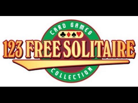 123 Free Solitaire V11 Gameplay