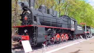 Центральный музей Великой Отечественной войны 1941-1945 гг., часть 2, Victory Museum in Moscow