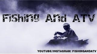 ATV Winter Offroad 4x4 #6