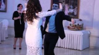 Армянская помолвка 19.12.15 ресторан Арт Холл arthall.od.ua