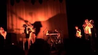 Video Beirut 'Serbian Cocek' Live at The Hollywood Palladium 10/7/15 download MP3, 3GP, MP4, WEBM, AVI, FLV Juli 2018