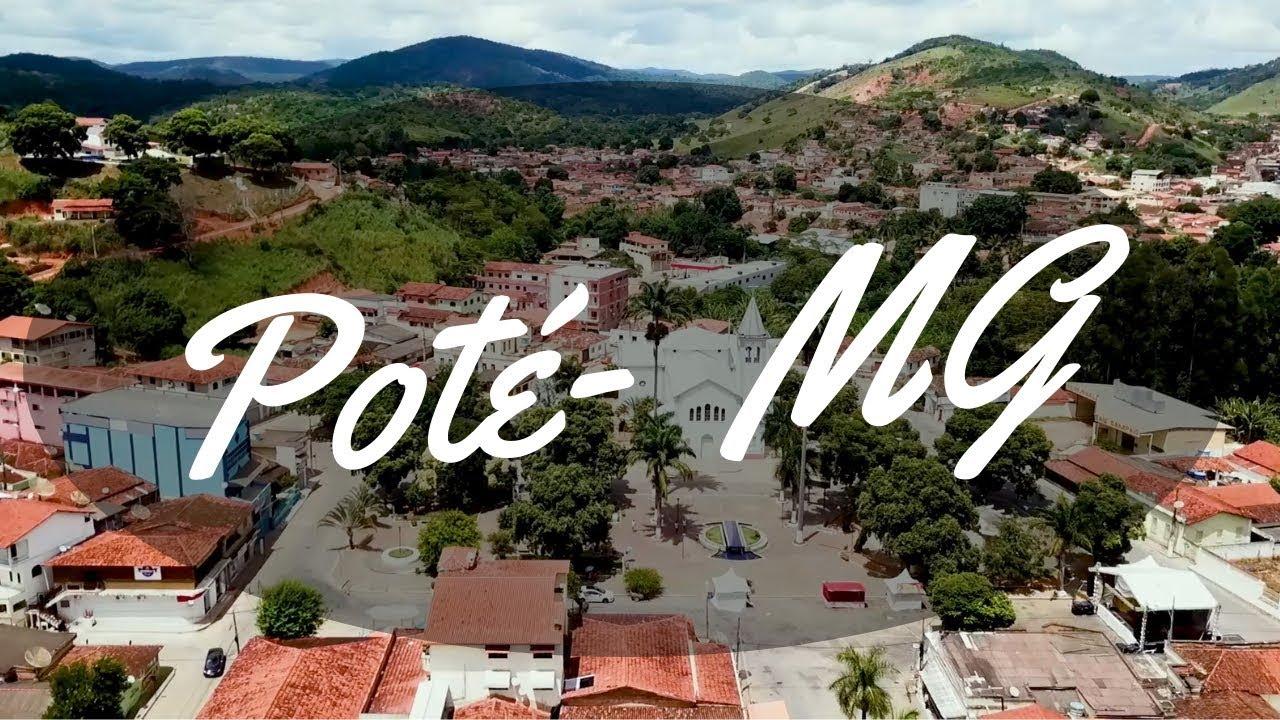 Poté Minas Gerais fonte: i.ytimg.com
