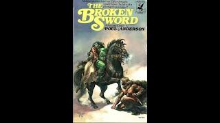 Book Review: The Broken Sword
