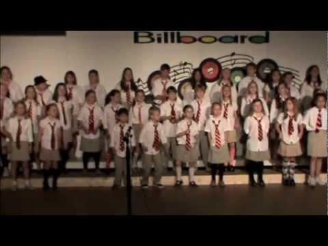 "Hobgood Academy Presents ""Best of Billboard"""