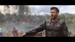 Капитан Америка (Клип) - Мстители : Война Бесконечности