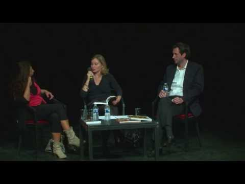 The Graphic Novel -- World Writers' Festival (in French)