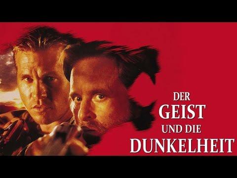 Der Geist Und Die Dunkelheit Ganzer Film