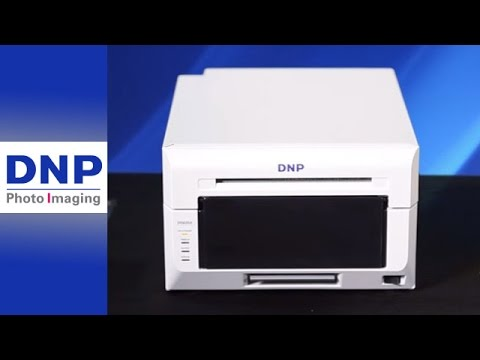 Dnp Ds620a Youtube